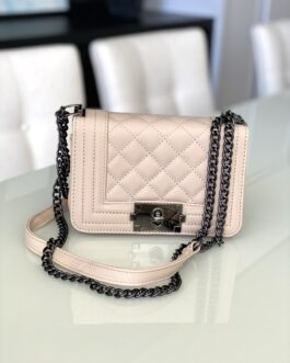 BOLSA ALICE OFF WHITE